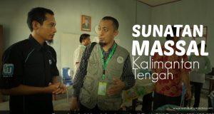 Program Sunatan Masal Kalimantan Tengah