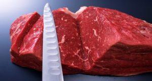 Kiat sehat setelah makan daging