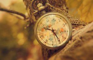 Waktumu Adalah Hidupmu