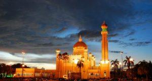 bagaimanakah hukum berdiam di dalam masjid ketika sedang haidh ?