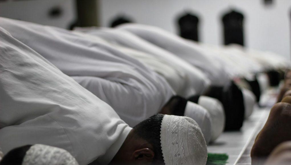 Menjalin Ukhuwah Islam diatas Keimanan