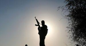 Mantan Preman Mati Syahid