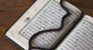 Malaikat Menyimak Tilawah Qur'an