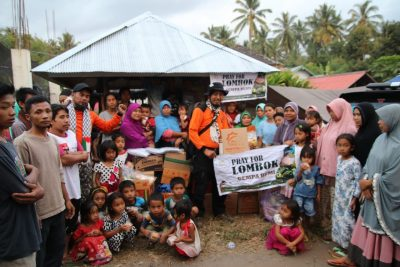 #SAVE FOR LOMBOK