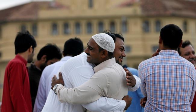 Islam dan Hubungan antar Manusia