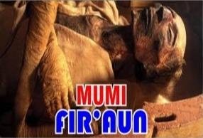 Apa yang Dilakukan Jibril Ketika Fir'aun Sakaratul Maut?