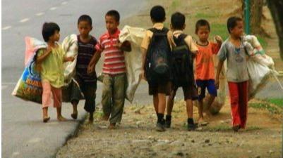 Pendidikan Sebagai Pemutus Rantai Kemiskinan