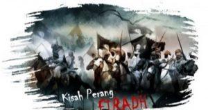 Persia dan Romawi Bersatu Perang Melawan Islam