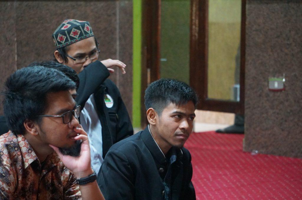 Beasiswa Kader Da'i Yayasan Amanah Insan Madani