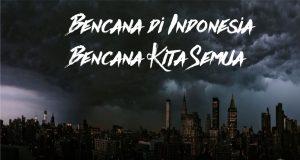 Indonesia di Landa Luka