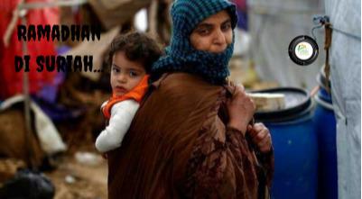 Ramadhan di Suriah