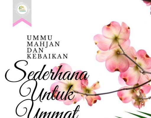 Kisah Ummu Mahjan dan Kebaikan