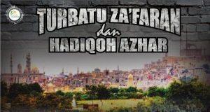 Turbatu za'faran & Hadiqoh Azhar