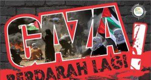 Gaza Berdarah Lagi!