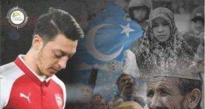 pray for uighur