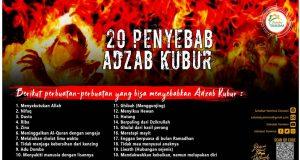 adzab kubur