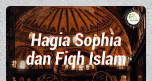 hagia sophia dan fiqih islam