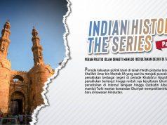 Politik Islam Dinasti Mamluk (Kesultanan Delhi) di Tanah Hindh